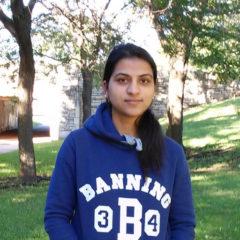 Sabita Acharya